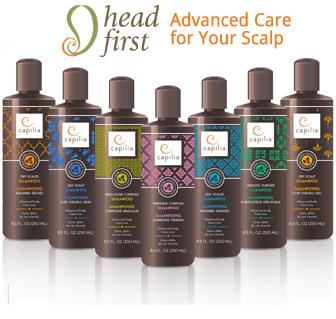 hair loss prevention scalp health connecticut